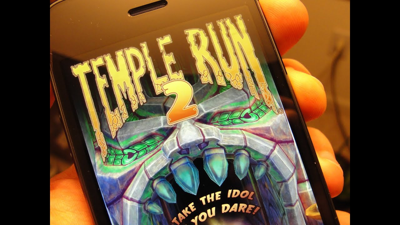 Temple Run 2 Cheat Without Jailbreak! Infiniti Coins Hack! Unlimited