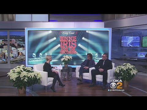 Donnie Iris Throwing 75th Birthday Bash
