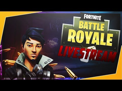 [NL] ALS EEN PRO WINNEN!  (Fortnite Battle Royale) - Livestream #21