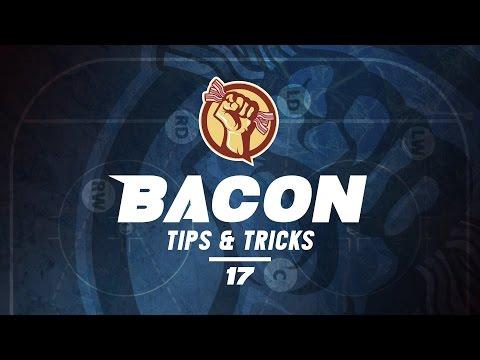The BEST KEPT SECRET - Long Flip! (NHL 17 Tips)