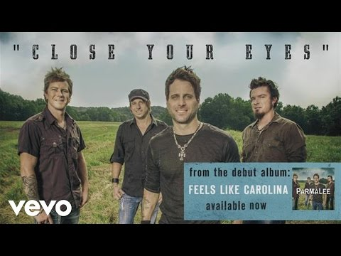 Parmalee - Close Your Eyes (Audio)