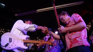 Jesse Godoy vs Clay Vigo - 6-String Showdown - (Campus Jax) - musicUcansee.com