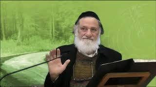 Бааль Сулам Предисловие к книге Зоар 03 рав Шалом Готлиб