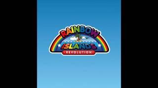 [17] Rainbow Islands Revolution OST: Dark Bubble Dragon