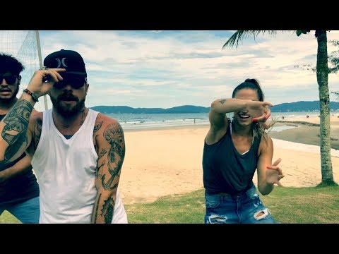 Calma - Marlon Alves Dance MAs