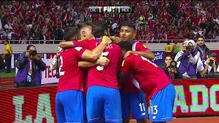 La Selección Azteca mantuvo el liderato de las eliminatorias de la Concacaf
