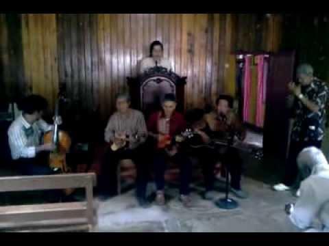 Free Download Kroncong Rohani Kaleb Jakarta Mp3 dan Mp4