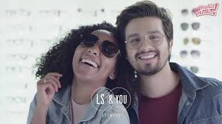 LS&YOU EYEWEAR - TEASER