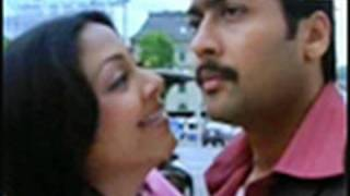 New York Song Sillunu Oru Kaadhal