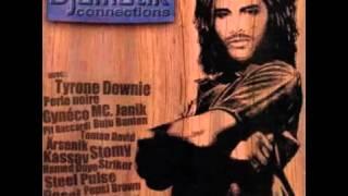 Djamatik - Faut pas pleurer feat Perle Noire & Pepsi Brown