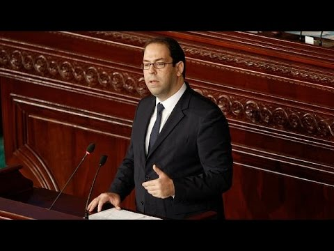 Tunisia's parliament approves $14bn budget for 2017