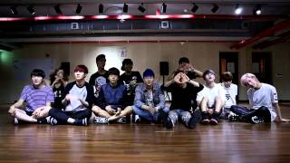 [Fan Chant] ToppDogg 3rd Mini Album Title Song 「TOP DOG」