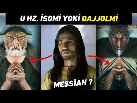 MESSIAH FILMDAGI SIR DAJJOL CHIQISHIGA TAYORGARLIK BOSHLANDIMI ? kutilayotganlar ( the arrivals )