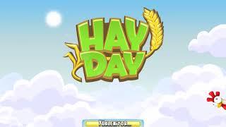 Hay day  lvl 500