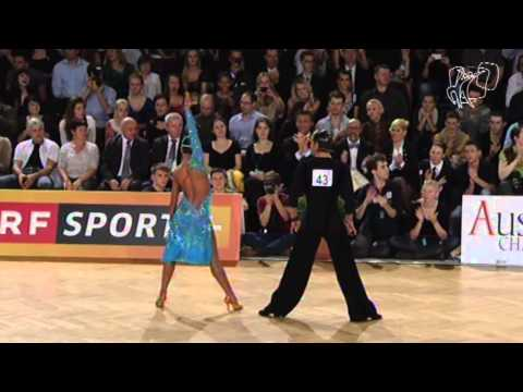 2012 World Latin in Vienna, AUT | The Final