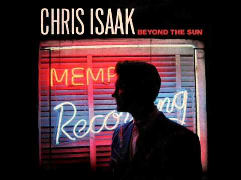 Oh Pretty Woman - Chris Isaak