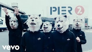 MAN WITH A MISSION - Hey Now