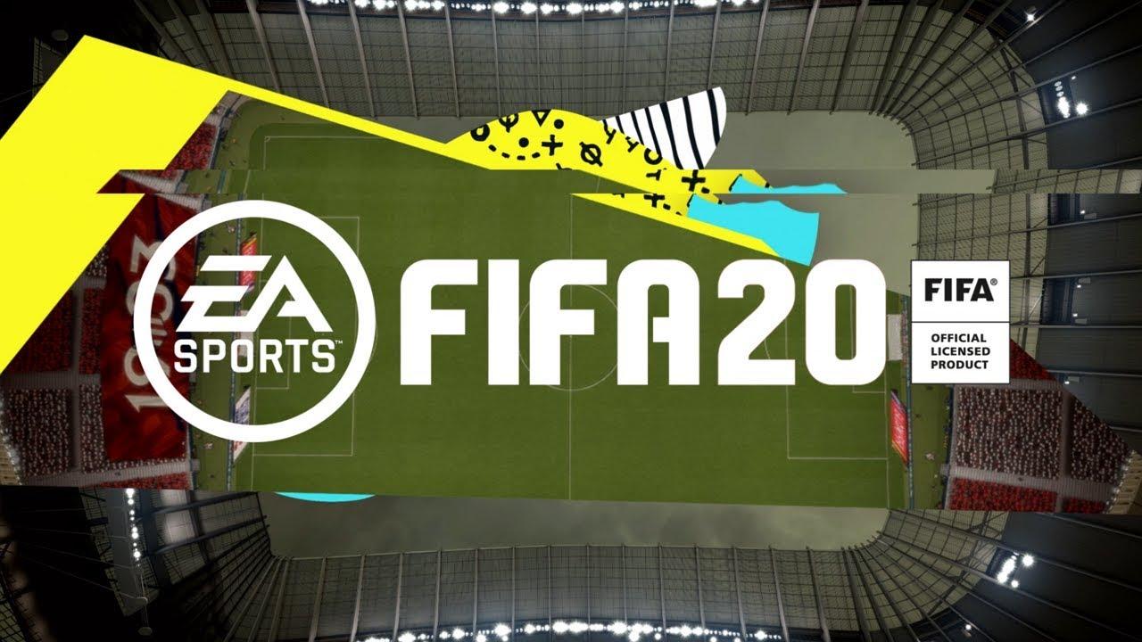 PS4™ | FIFA 20 한국어 버전 게임 플레이 트레일러