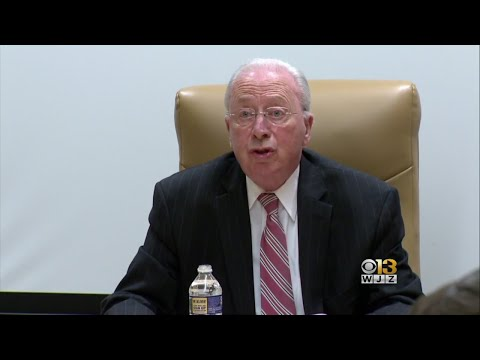 Chairman Of Maryland Board Of Regents Resigns