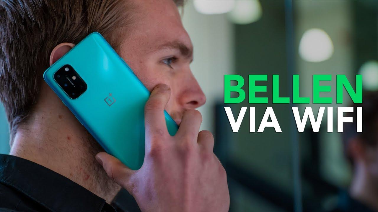 Bellen via wifi met je Android-smartphone: zo doe je dat