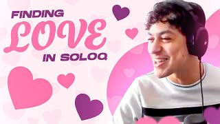 LL STYLISH | FINDING LOVE IN SOLOQ