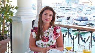 видео: «Море откровений». Жасмин