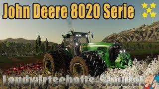 "[""Farming"", ""Simulator"", ""LS19"", ""Modvorstellung"", ""Landwirtschafts-Simulator"", ""John Deere 8020 Serie"", ""LS19 Modvorstellung Landwirtschafts-Simulator :John Deere 8020 Serie""]"
