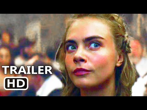 Thumbnail: TULІP FЕVER Official Trailer (2017) Cara Delevingne, Alicia Vikаnder Drama Movie HD