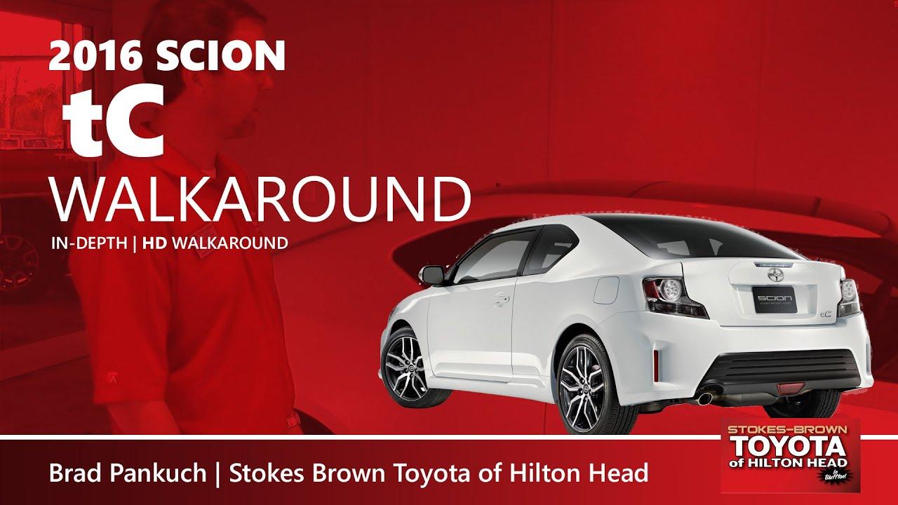 Stokes Brown Toyota