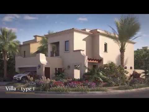 Dubai Properties - Villanova
