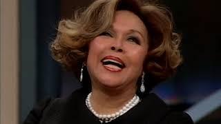 Diahann Carroll on The Oprah Winfrey Show