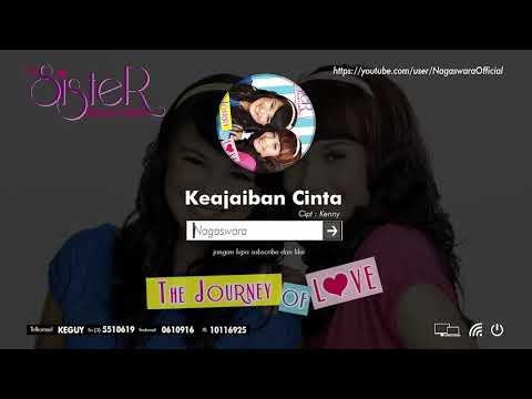 Free download Mp3 The Sister - Keajaiban Cinta (Official Audio Video) terbaik