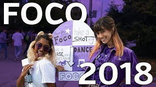 Western University gets Loco for FOCO 2018 (Official Video)