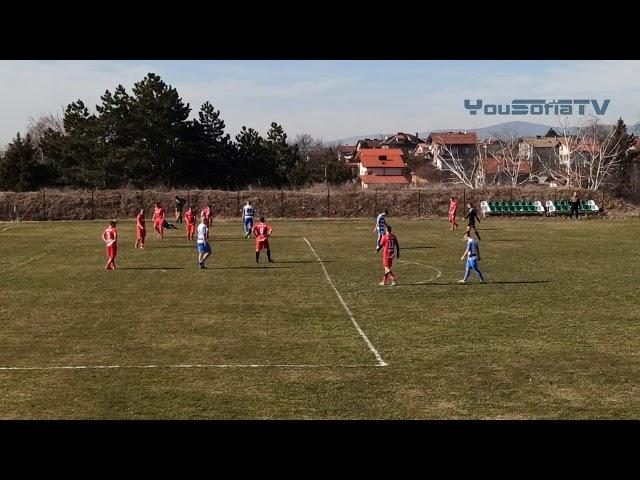 YouSofia TV: Мрамор - Сокол (Негован) 2:0 (репортаж)