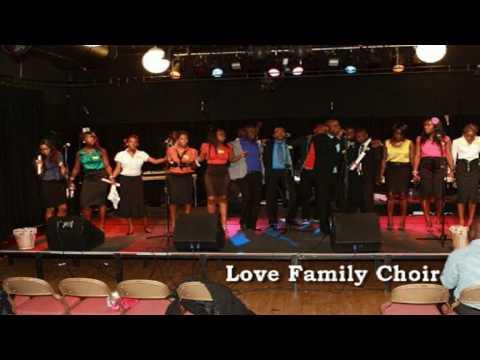 C.O.P Birmingham - Gospel Musical Explosion