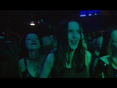 Cradle of Filth - Cthulhu Dawn LIVE