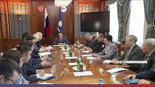 Глава республики заявил об отсутствии больных коронавирусом в Якутии