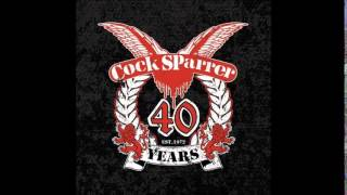Cock Sparrer - Taken for a ride
