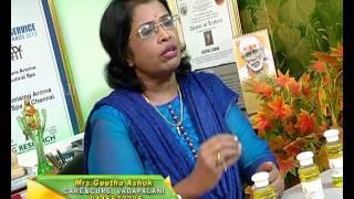அற்புதம் தரும் அரோமாதெரபி