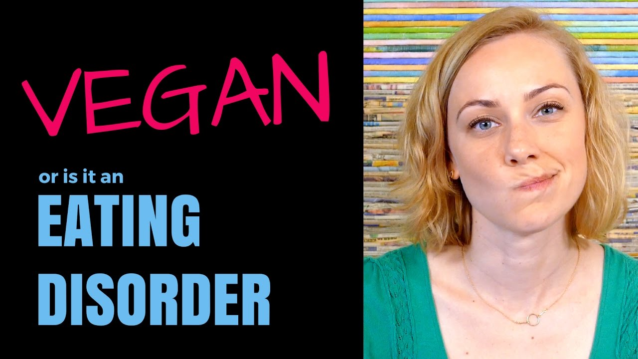 Workbooks eating disorder workbook : Going VEGAN to recover from EATING DISORDERS? Therapist Kati ...