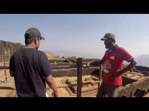 PART 3 ABOUT RAIGAD FORT BY GUIDE
