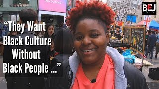 """""""It's Not For Everybody ..."""" (Black in Korea) 