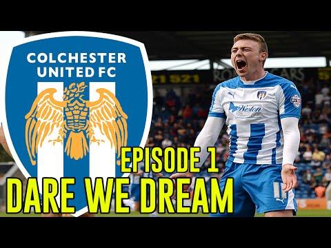 Colchester United | Dare We Dream | Squad Introduction | #1