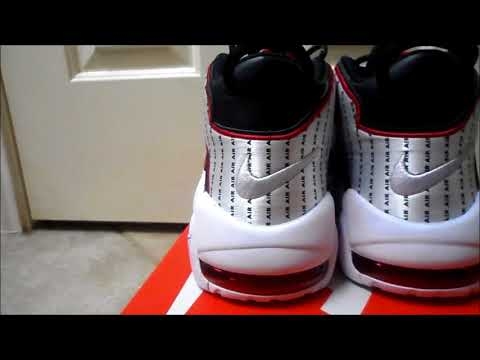 2e41fccf654 Nike Air More Uptempo 96 Pinstripe RENEGADEPINOY671. Nike Uptempo Pinstripe  Pickup