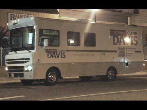 Official Campaign Music Video | Glenn Davis for Lt. Governor