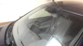mercedes-benz S320 Лобовое стекло XYG