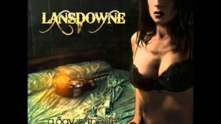 Lansdowne - Watch Me Burn - Lyrics