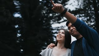 Larry and Selma   Pre-Wedding Film (Sony a6300 and 35mm1.8 all the way)