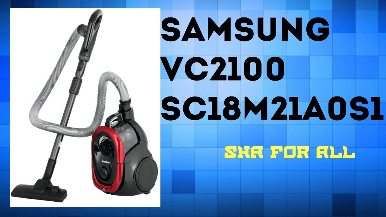 Samsung SC4520 Vacuum Cleaner Review: Features, Specifications Comparison with Competitors 98