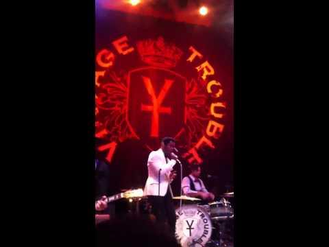 Vintage Trouble_Gracefully (Edinburgh 24/06/14)